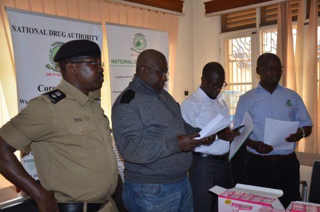 uganda'snda, Author at National Drug Authority